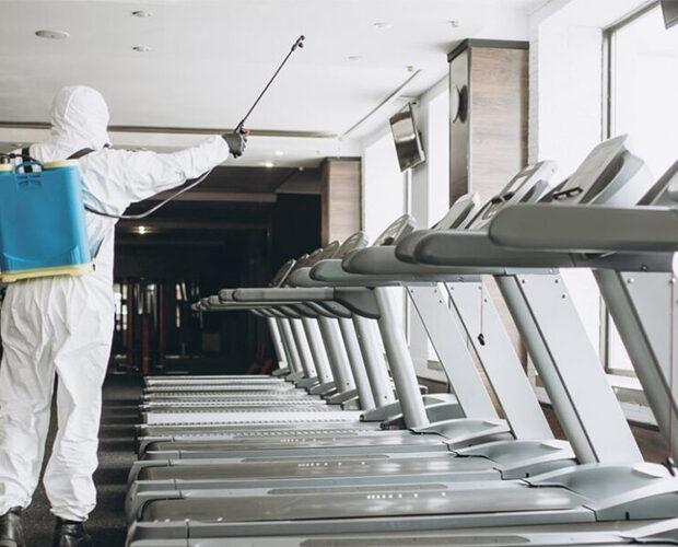 Gym Sanitation